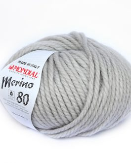 Lana Merino 80 Mondial