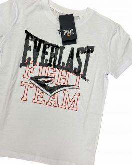 T-Shirt Everlast Ragazzo