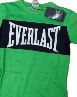 T-Shirt Everlast Bambino