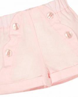 Pantaloncino Corto EMC Neonata