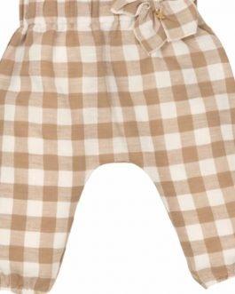 Pantalone Lungo EMC Neonata